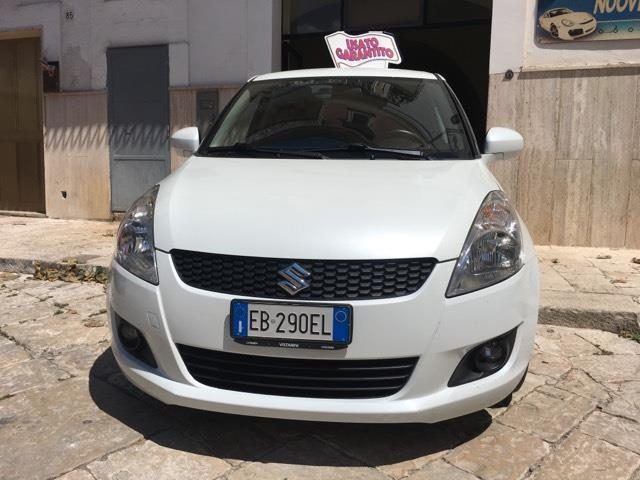 sold suzuki swift 1 3 ddis 5 porte used cars for sale autouncle. Black Bedroom Furniture Sets. Home Design Ideas