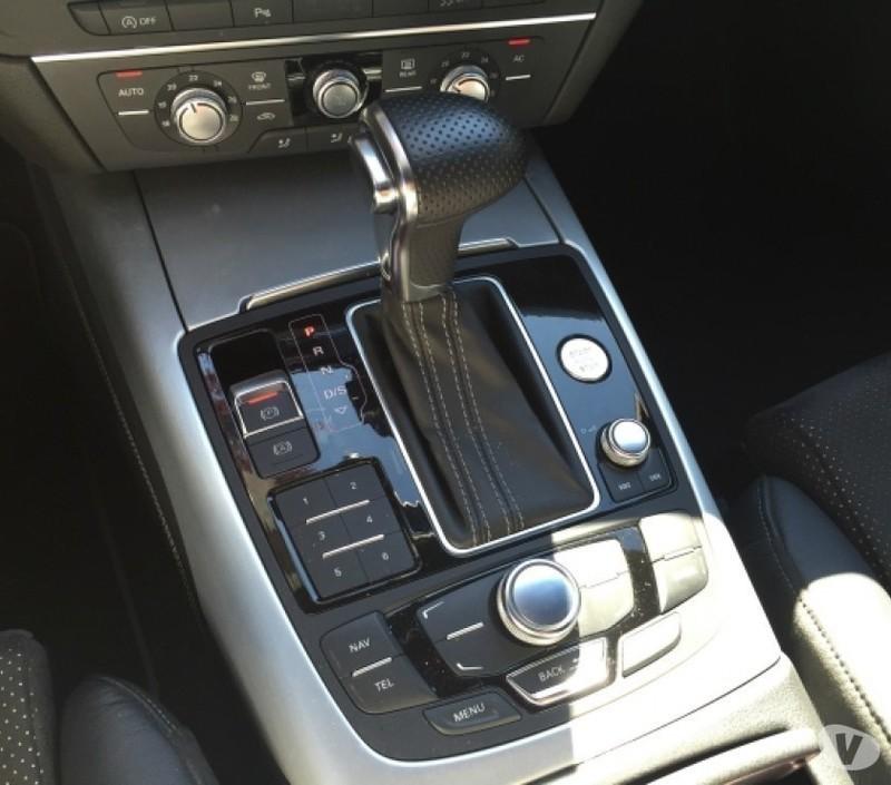 Sold Audi A6 S.line 2.0 Tdi 177 Cv.