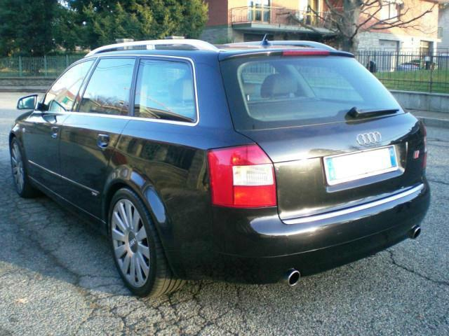 sold audi a4 a4 2 5 v6 tdi 180 used cars for sale autouncle. Black Bedroom Furniture Sets. Home Design Ideas