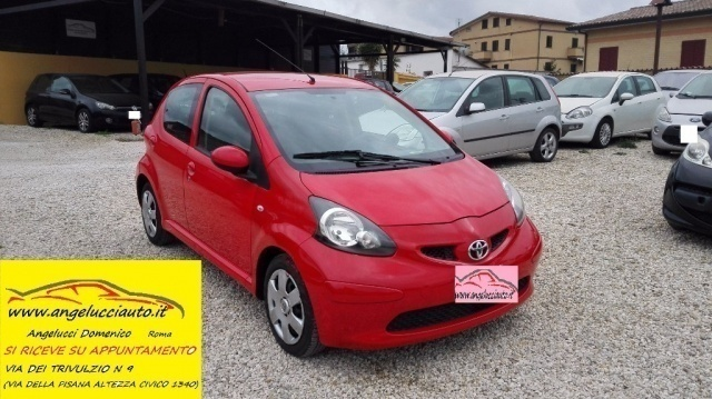 sold toyota aygo diesel piu 39 di 22 used cars for sale. Black Bedroom Furniture Sets. Home Design Ideas