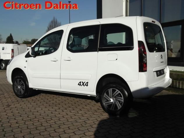 sold citro n berlingo 1 6 hdi 90 5 used cars for sale autouncle. Black Bedroom Furniture Sets. Home Design Ideas