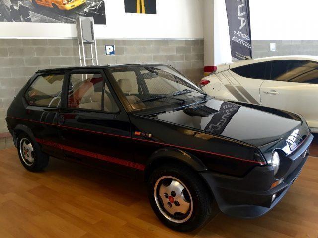 Sold Fiat Ritmo Ritmo 105 Tc 3 Por Used Cars For Sale