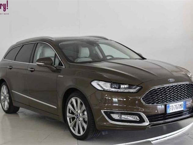 sold ford mondeo 2 0 tdci 180 cv s used cars for sale. Black Bedroom Furniture Sets. Home Design Ideas