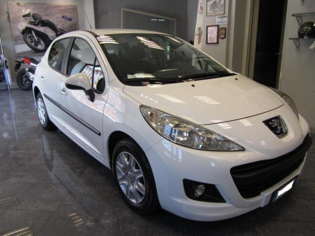 sold peugeot 207 hdi 70cv fap 5p used cars for sale autouncle. Black Bedroom Furniture Sets. Home Design Ideas