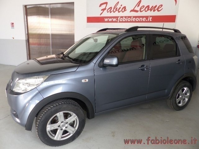 Sold Daihatsu Terios 1 3 4wd Sho Used Cars For Sale