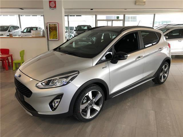 sold ford fiesta active 1 0ecob 85 used cars for sale. Black Bedroom Furniture Sets. Home Design Ideas
