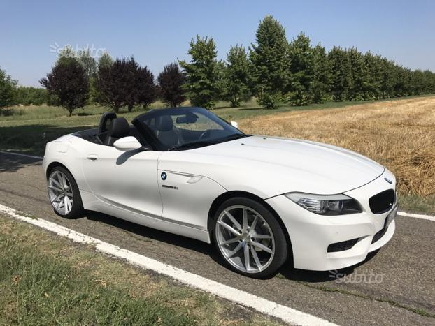 sold bmw z4 e89 used cars for sale autouncle. Black Bedroom Furniture Sets. Home Design Ideas