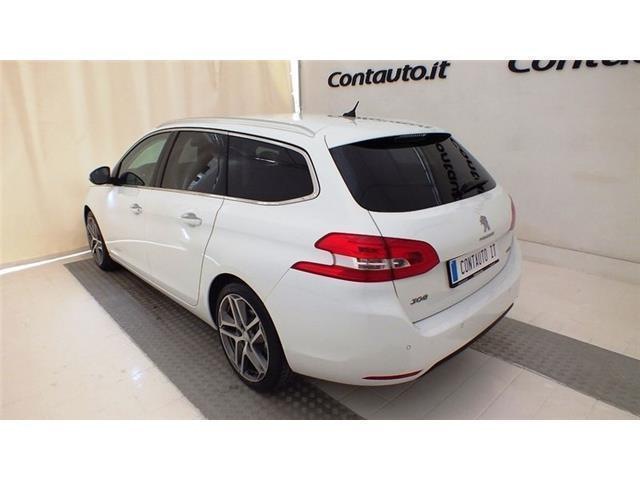 sold peugeot 308 1 6 bluehdi 120 c used cars for sale autouncle. Black Bedroom Furniture Sets. Home Design Ideas