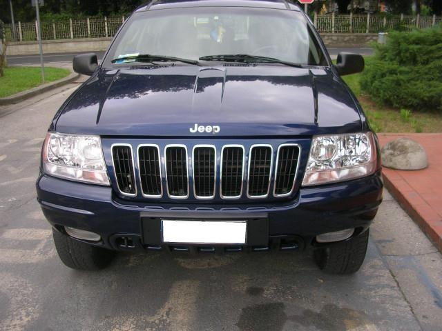 usato jeep grand cherokee – 2003, km 104.000 in margine coperta (pt)