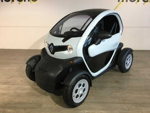 sold renault twizy urban 80 used cars for sale autouncle. Black Bedroom Furniture Sets. Home Design Ideas