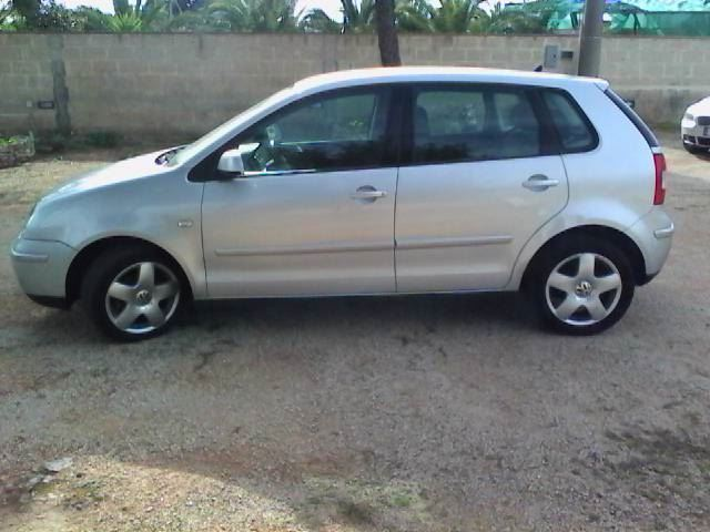 sold vw polo 1 9 tdi used cars for sale autouncle. Black Bedroom Furniture Sets. Home Design Ideas