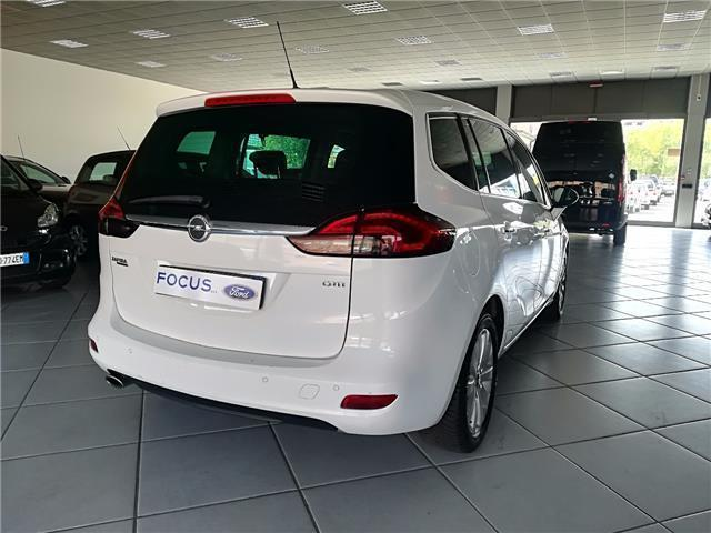 sold opel zafira tourer 2 0 cdti n used cars for sale autouncle. Black Bedroom Furniture Sets. Home Design Ideas