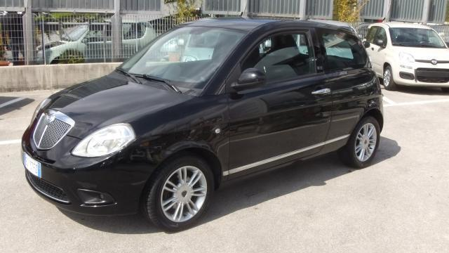Venduto lancia ypsilon 1 3 mjt diva auto usate in vendita - Lancia diva usata ...