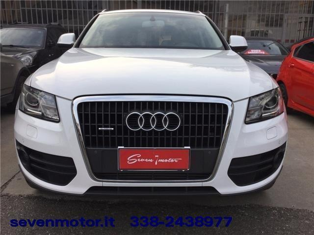 usata Audi Q5 2.0 TDI 170 CV quattro S tronic 170 cv. Km. 106600
