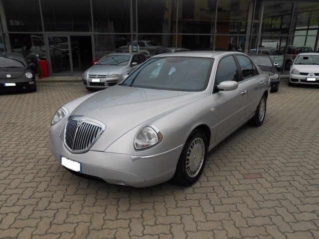 lancia thesis occasione