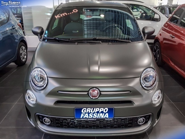 sold fiat 500 1 2 s used cars for sale autouncle. Black Bedroom Furniture Sets. Home Design Ideas