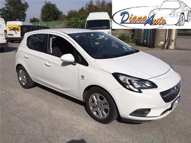 sold opel corsa 1 2 5 porte n joy used cars for sale autouncle. Black Bedroom Furniture Sets. Home Design Ideas