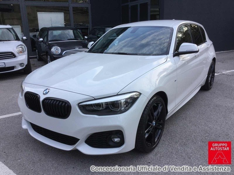 sold bmw 118 serie 1 d 5p msport used cars for sale autouncle. Black Bedroom Furniture Sets. Home Design Ideas