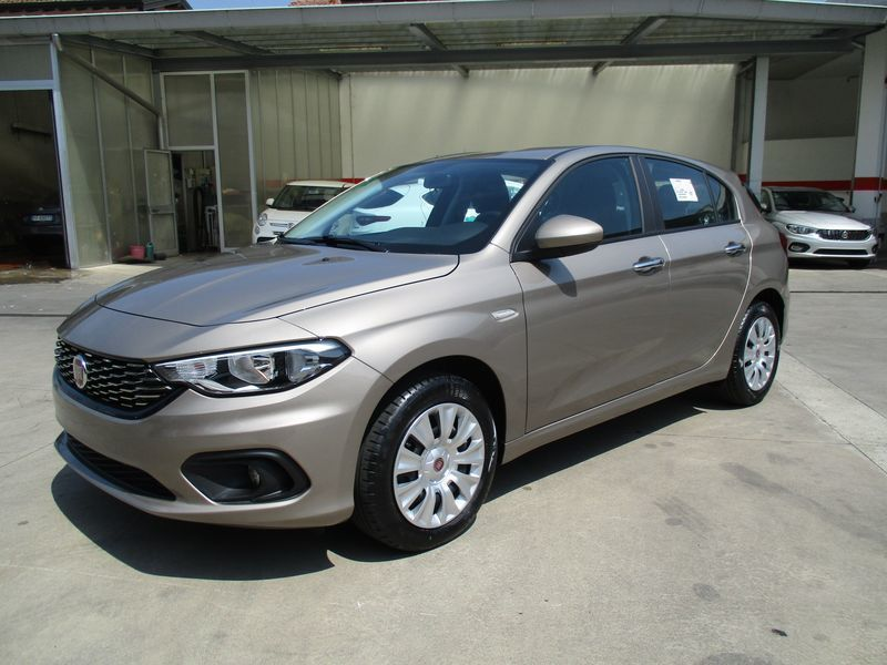 sold fiat tipo 1 4 t jet 120cv gpl used cars for sale. Black Bedroom Furniture Sets. Home Design Ideas