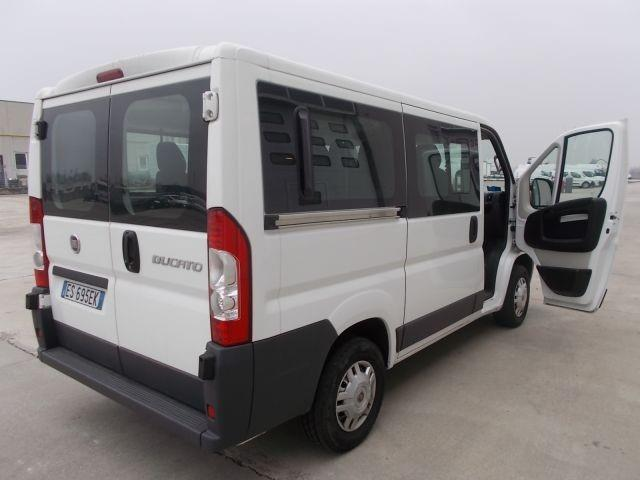 sold fiat ducato ducato panorama 9 used cars for sale autouncle. Black Bedroom Furniture Sets. Home Design Ideas