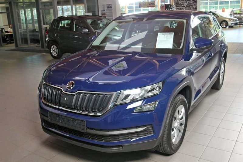 sold skoda kodiaq 2 0 tdi 4x4 acti used cars for sale autouncle. Black Bedroom Furniture Sets. Home Design Ideas