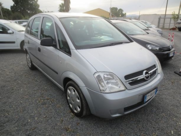 sold opel meriva 1 7 cdti 101cv en used cars for sale autouncle. Black Bedroom Furniture Sets. Home Design Ideas
