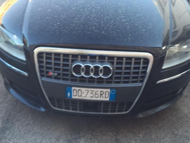 usata Audi A8 2ª serie