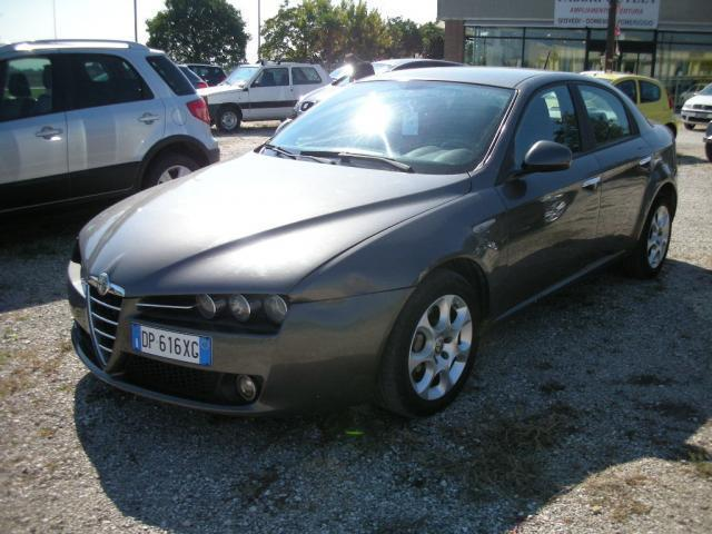 sold alfa romeo 159 1 9 jtdm 16v d used cars for sale autouncle. Black Bedroom Furniture Sets. Home Design Ideas
