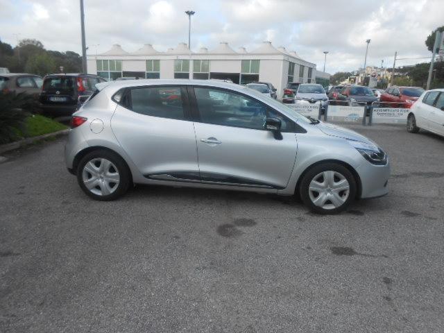 usata Renault Clio 12 Live 75cv 5p
