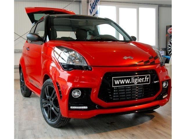 sold ligier js50 sport used cars for sale autouncle. Black Bedroom Furniture Sets. Home Design Ideas