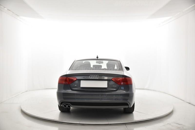 Audi a5 sportback s line usata lombardia