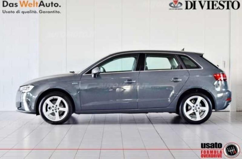Image Result For Audi A Sportback G Tron Usata