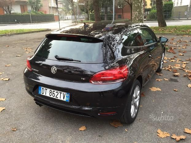 sold vw scirocco 1 4 tsi 122 cv 20 used cars for sale autouncle. Black Bedroom Furniture Sets. Home Design Ideas