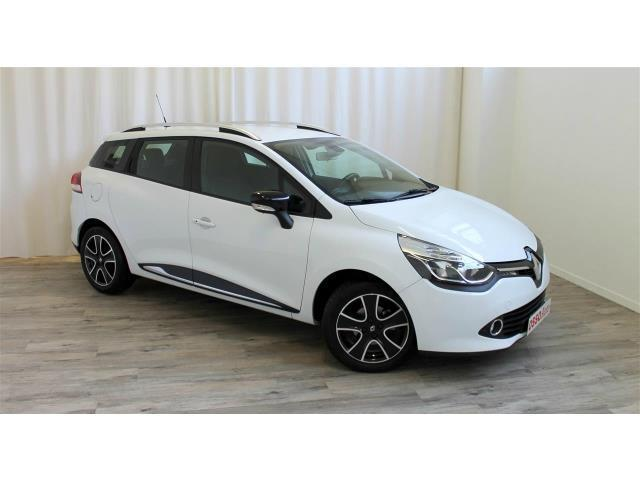 sold renault clio sw 1 5 dci sport used cars for sale. Black Bedroom Furniture Sets. Home Design Ideas