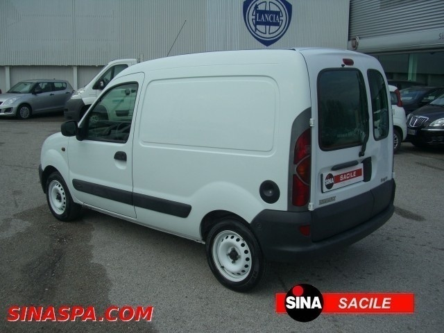 sold renault kangoo 1 9 dti cat co used cars for sale. Black Bedroom Furniture Sets. Home Design Ideas