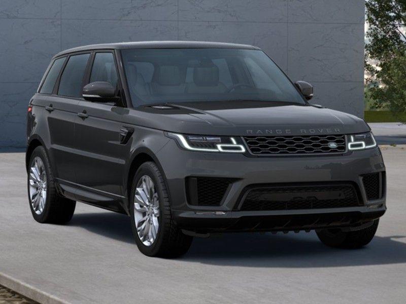sold land rover range rover sport used cars for sale. Black Bedroom Furniture Sets. Home Design Ideas