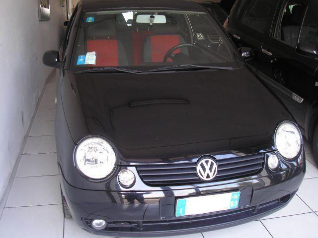 gebraucht VW Lupo --
