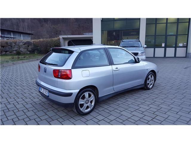 sold seat ibiza 1 9 tdi 110 cv cat used cars for sale autouncle. Black Bedroom Furniture Sets. Home Design Ideas