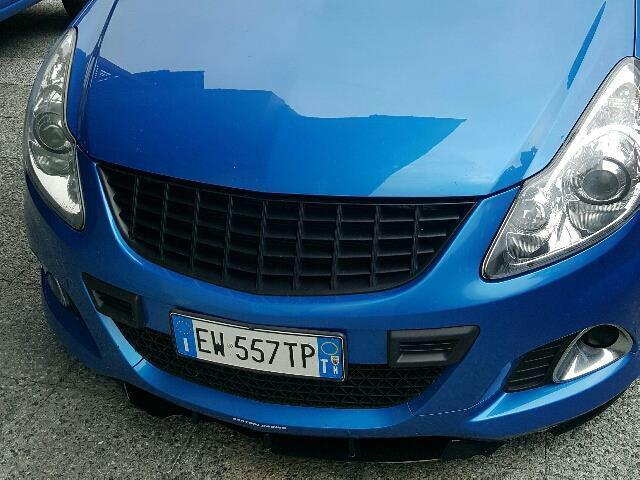 Sold Opel Corsa 1 6 T 192cv 3 Port Used Cars For Sale Autouncle
