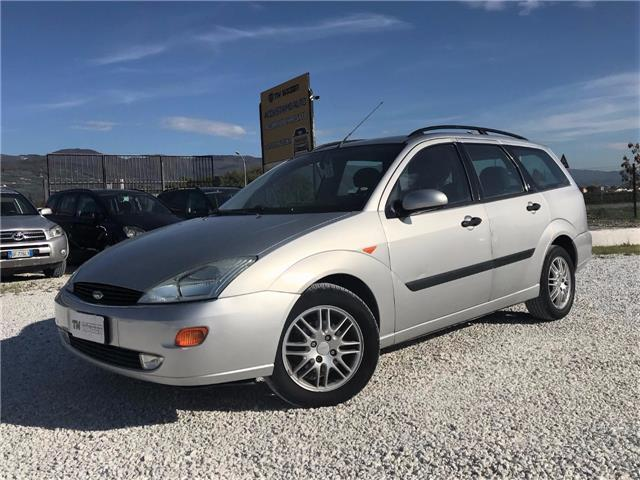 sold ford focus 1 8 tddi sw ghia used cars for sale autouncle. Black Bedroom Furniture Sets. Home Design Ideas
