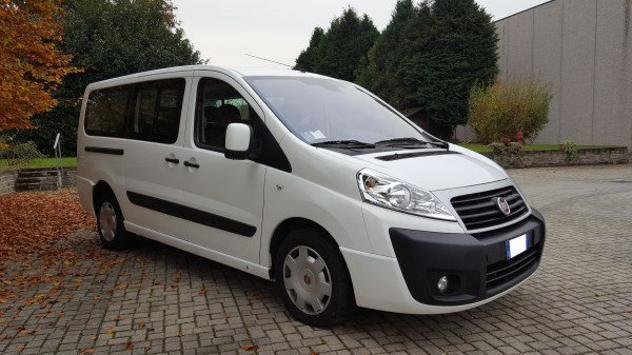 sold fiat scudo 2 0 mjt 130 panora used cars for sale. Black Bedroom Furniture Sets. Home Design Ideas