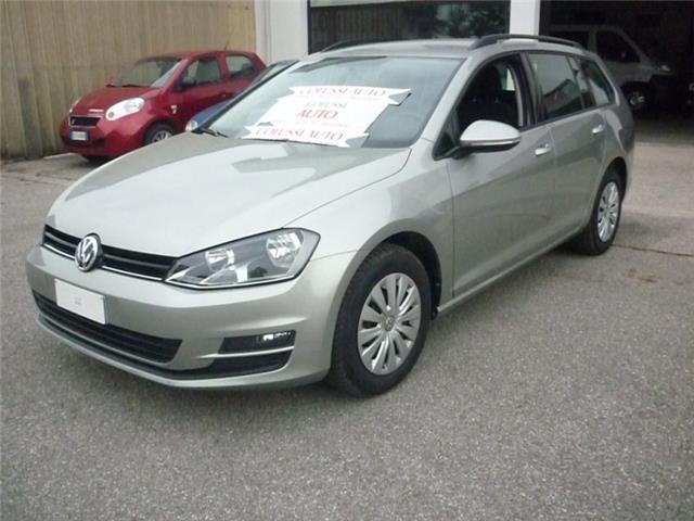 sold vw golf vii variant 1 6 tdi c used cars for sale autouncle. Black Bedroom Furniture Sets. Home Design Ideas