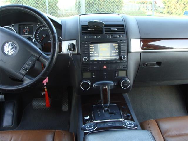 touareg compra vw touareg usate auto in vendita autouncle. Black Bedroom Furniture Sets. Home Design Ideas