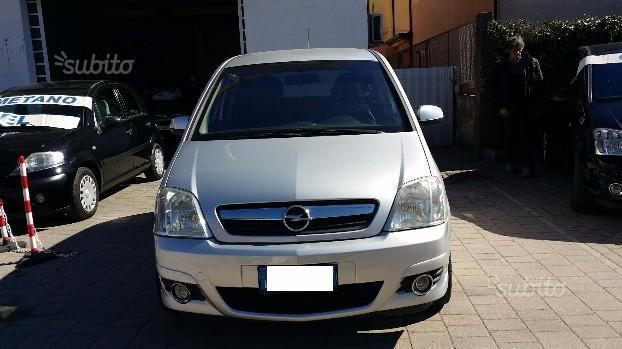 sold opel meriva 2 s 1 7 cdti cos used cars for sale autouncle. Black Bedroom Furniture Sets. Home Design Ideas