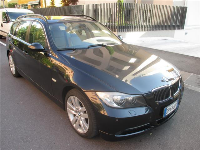 sold bmw 330 xd touring cambio aut used cars for sale autouncle. Black Bedroom Furniture Sets. Home Design Ideas