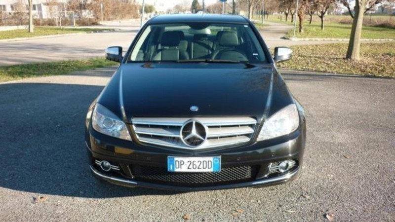 gebraucht Mercedes C220 ClasseCDI Avantgarde