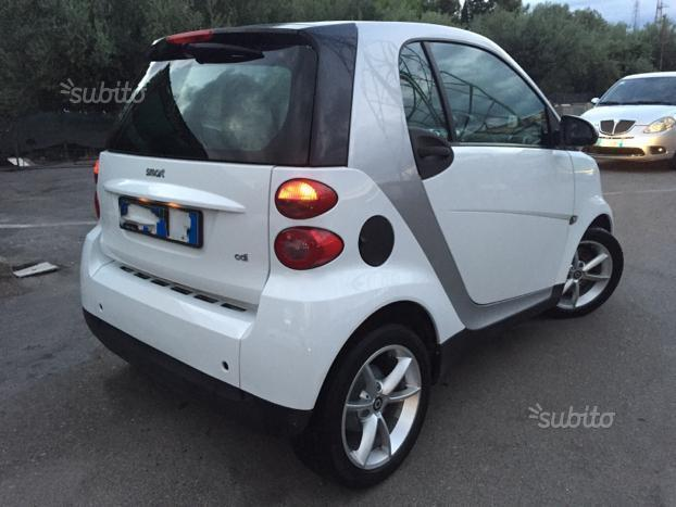 Smart Fortwo Electric Drive Cars Ct