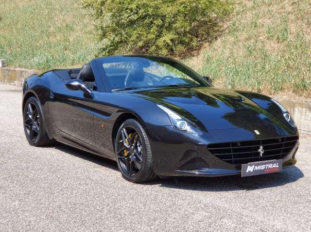 Venduto Ferrari California T Unicopro. - auto usate in vendita
