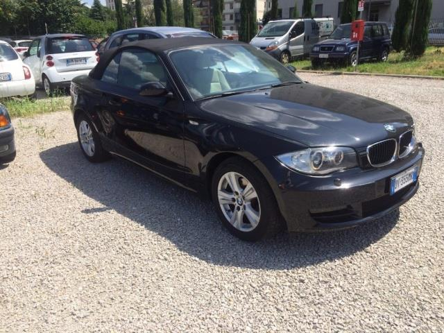 120 cabriolet compra bmw 120 cabriolet usate 167 auto in vendita. Black Bedroom Furniture Sets. Home Design Ideas