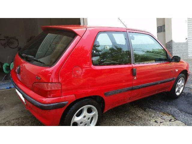 sold peugeot 106 cat 3 porte used cars for sale autouncle. Black Bedroom Furniture Sets. Home Design Ideas